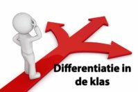 Differentiatie in de klas
