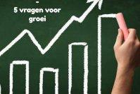 Het docenten voortgangsrapport – 5 vragen voor groei