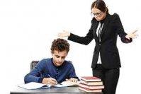 Pedagogiek is niet voor softies