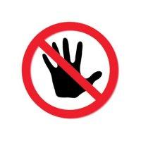 verboden-vingers-opsteken-onderwijslessen